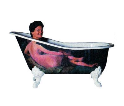 Création : Salon Ideo bain